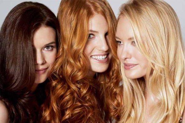 Как сохранить стойкость цвета волос и не навредить им