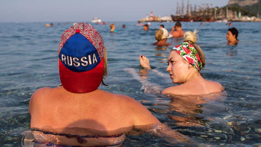 Россияне больше не могут отдыхать за рубежом