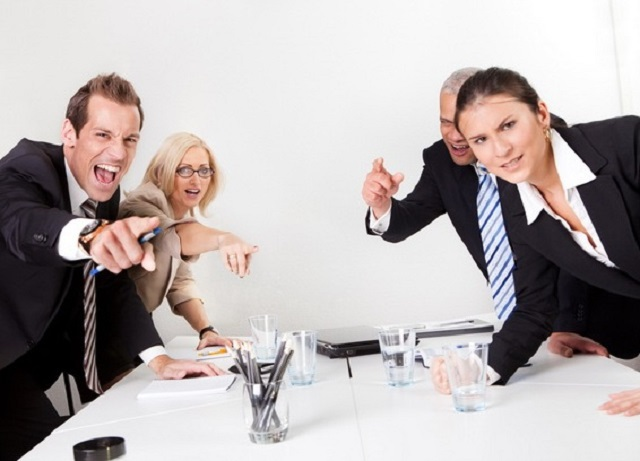 Когда общение – вопреки этикету