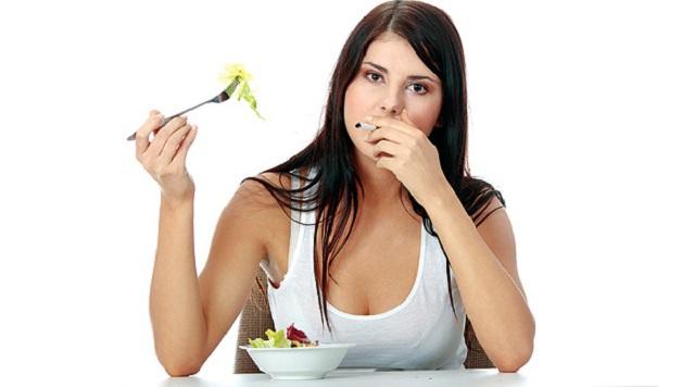 Сигареты и диеты несовместимы