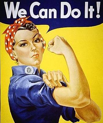 Феминизма больше не существует?