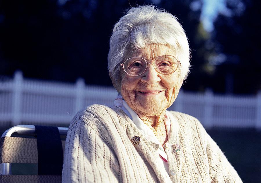 Пенсионерка попробовала заработать через интернет