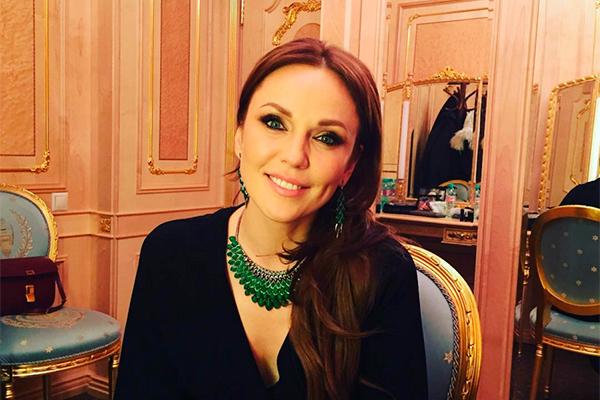 Джанабаева больше не сотрудничает с Константином Меладзе