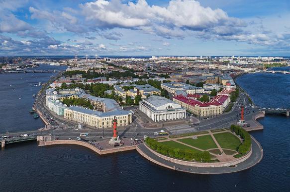 Театр Аллы Пугачевой будет судится за землю в Петербурге