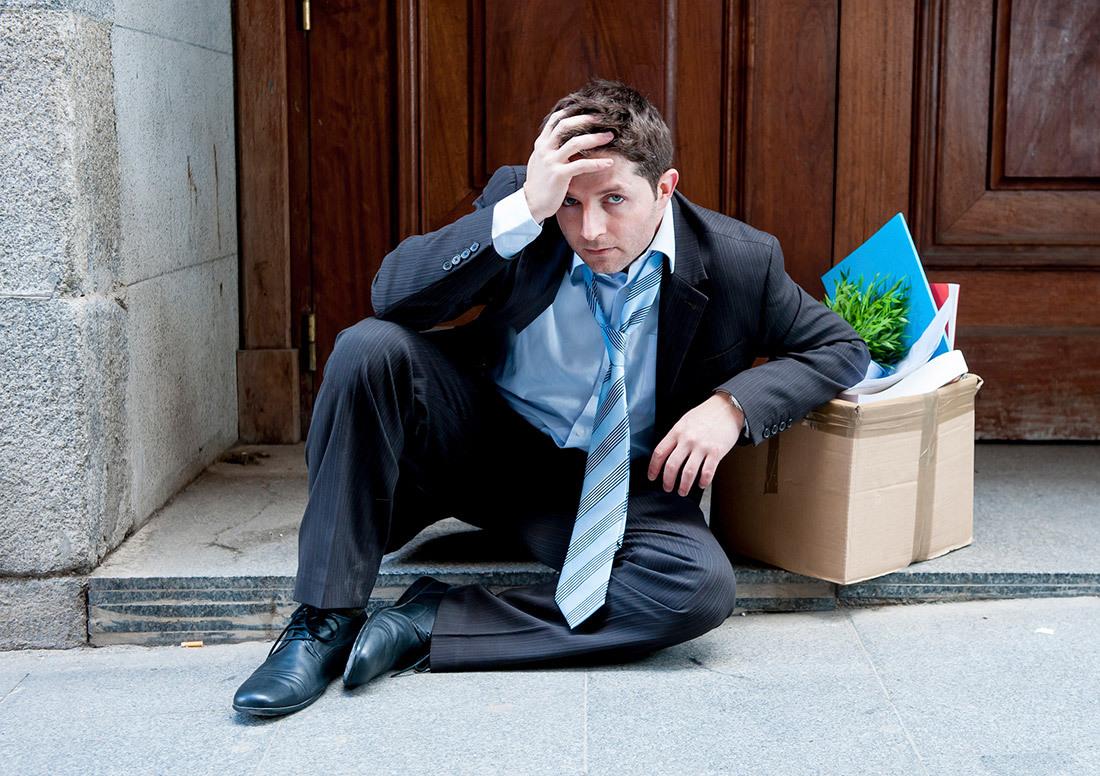 В России стало больше безработных