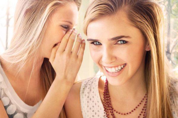 Способы, помогающие с возрастом сохранить дружбу