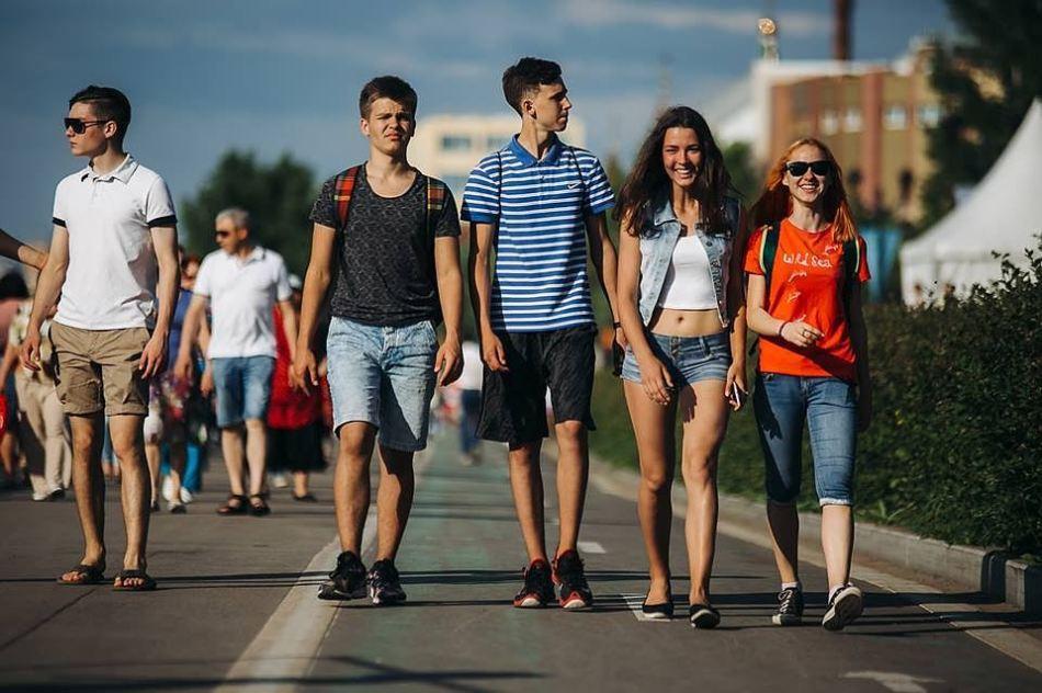 Государство не занимается молодежью