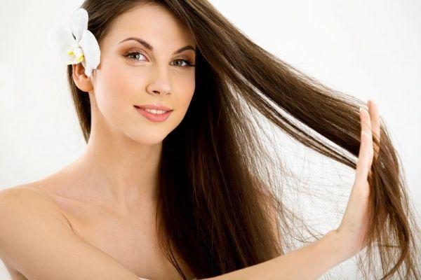 Скорая помощь при выпадении волос
