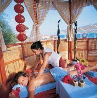 Тайский массаж эффективней фитнеса.