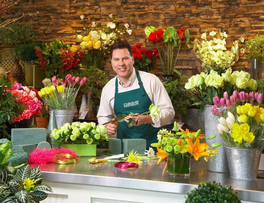 Цветы как язык бизнеса