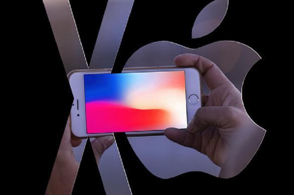 Выручка Apple составила 62,9 миллиарда долларов