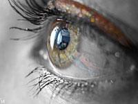 Макияж глаз: опасности, которые нас подстерегают.