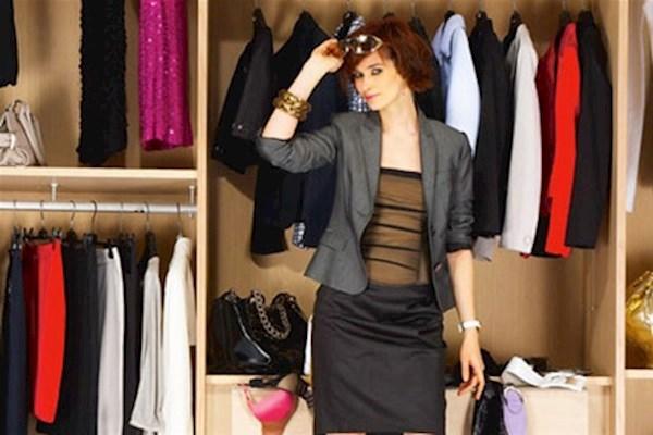 Базовый гардероб: основа любого стиля