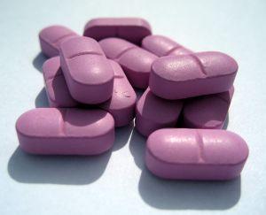 Ученые создали таблетку от морщин