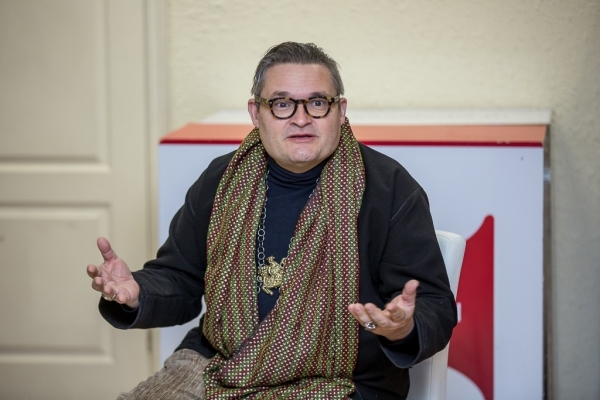 Александр Васильев о моде эпохи Наполеона III