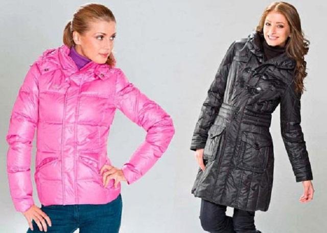Выбираем правильно верхнюю зимнюю одежду