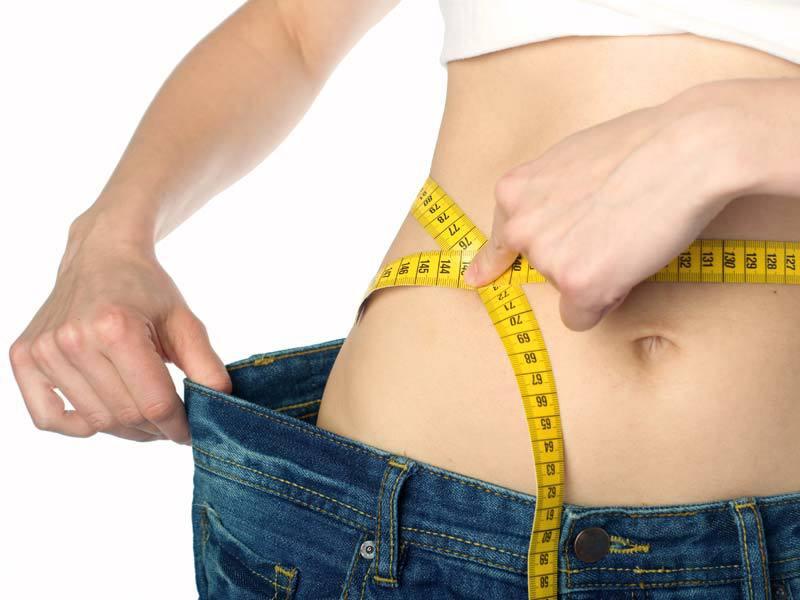 Шесть верных способов сбросить лишний вес