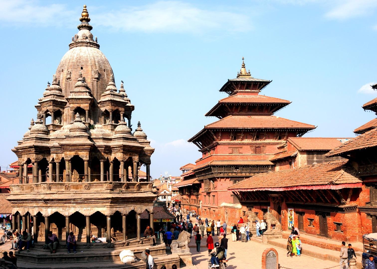 Что можно посмотреть в Непале