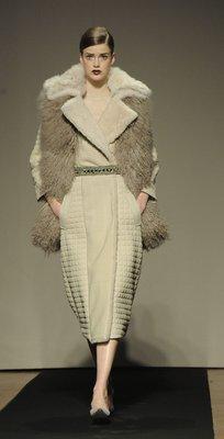 Осень-зима 2011/2012: пальто - фаворит сезона
