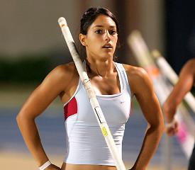 Спортивная женщина: норма или исключение?. Спортивная женщина: норма или исключение?