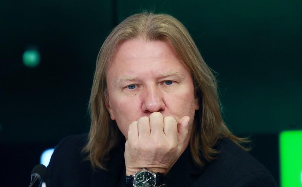Виктор Дробыш организовал школу с Пригожиным и Самбурской