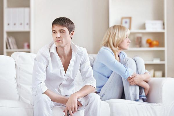 Кризисы брака: распространенные мифы