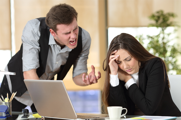 Как справиться с токсичным коллегой