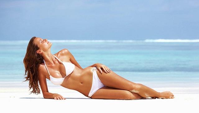 Аппаратная косметология. На пляж - в идеальной форме