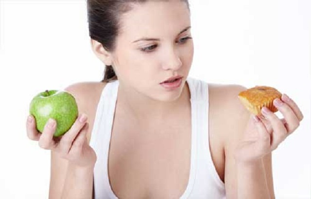 ТОП мифов о различных диетах
