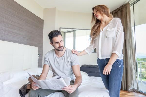 Как вернуться к нормальной жизни после зависимых отношений