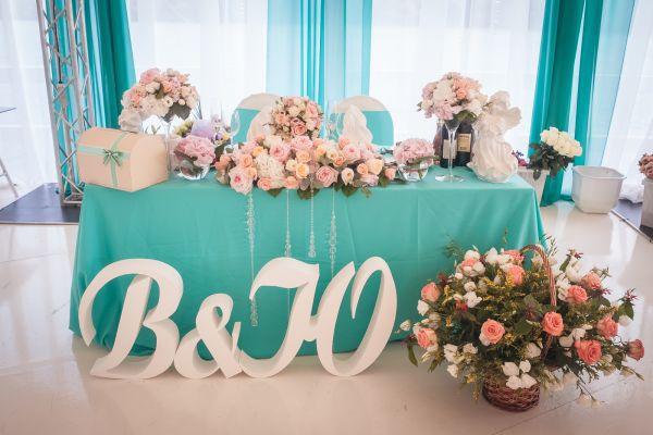 Как бюджетно и красиво оформить свадьбу