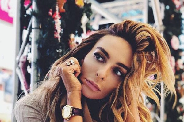 Екатерина Варнава сравнила себя с Мадонной