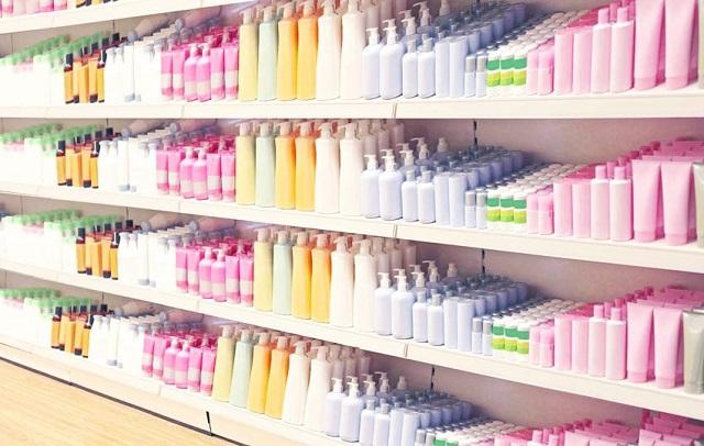 Из чего делают шампуни