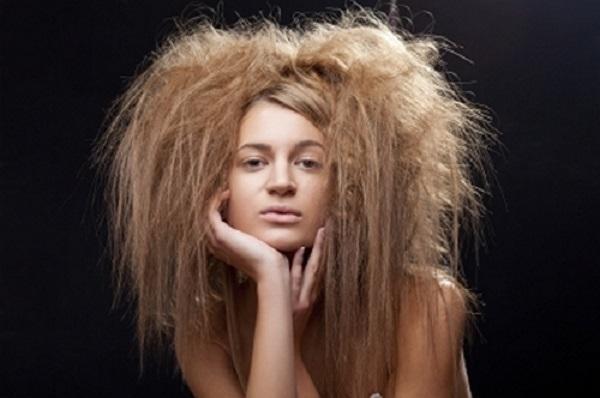 Использование соды для мытья волос - польза и вред