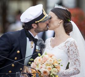 Какие романы заканчиваются свадьбами
