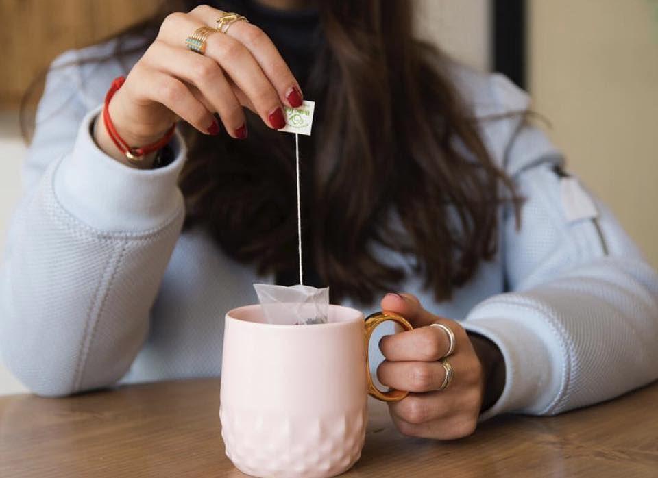 Чашка чая снижает возможность болезни сердца