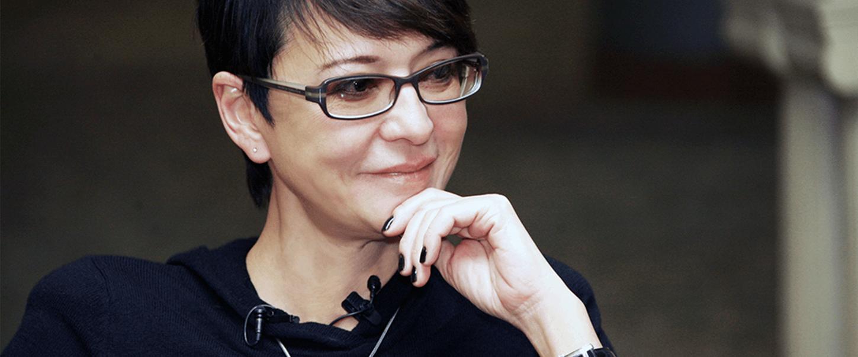 Ирина Хакамада со своими советами