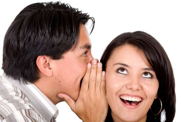 Что мужчины скрывают, когда мужчины врут женщинам?