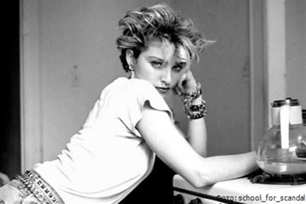 Мадонна выпустила новый клип