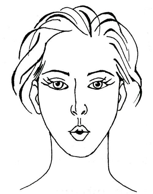 Гимнастика для губ. Упражнение для губ «Флейтист»