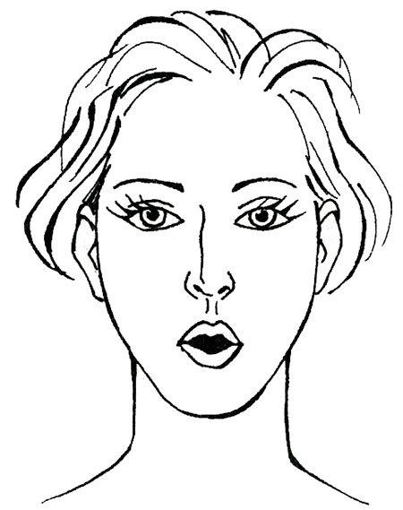Гимнастика для губ. Упражнение для губ «Изумление»