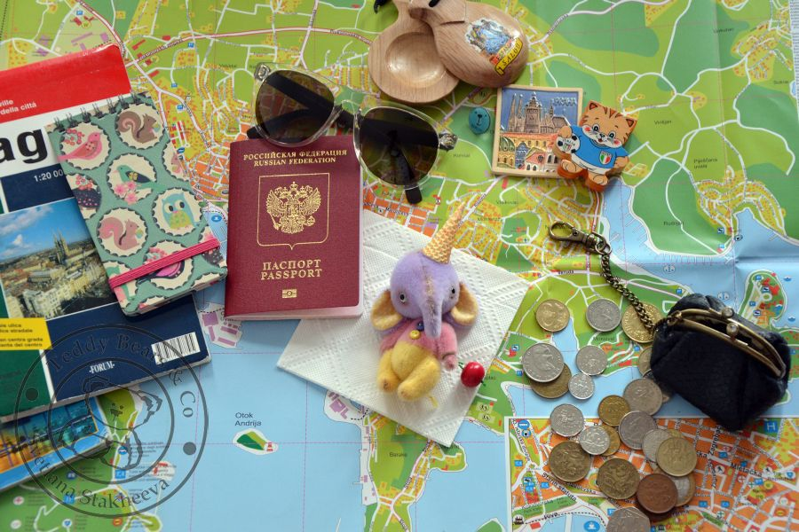 Учимся  путешествовать дешево