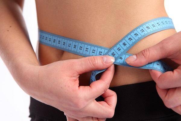 Смотри на объем, а не на вес
