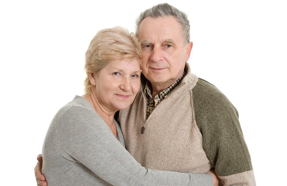 20 лет совместной жизни - самый счастливый период в браке
