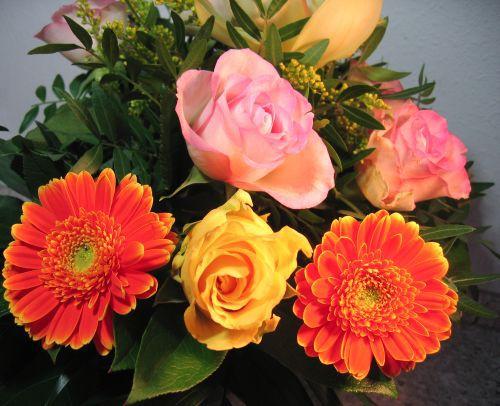 Дарите мужчинам... цветы