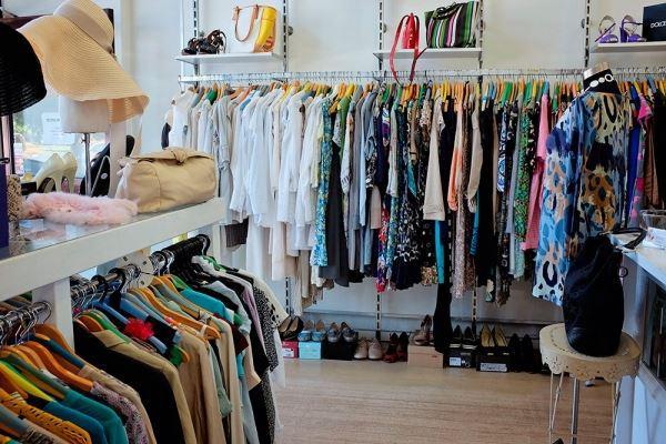 Лайфках: как собрать гардероб на распродаже
