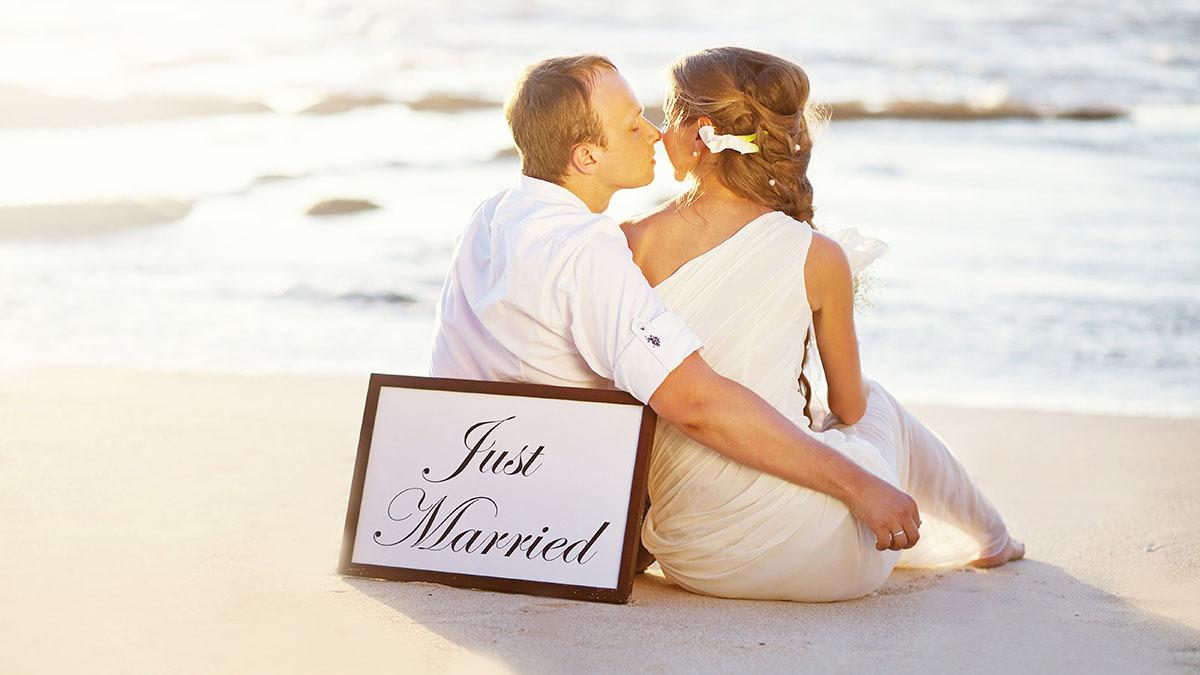 Свадебные традиции и этикет в медовый месяц