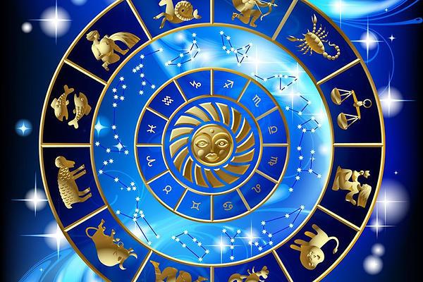 Мужской гороскоп на октябрь
