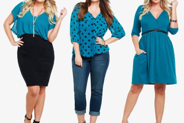 Как правильно подобрать одежду для нестандартной фигуры
