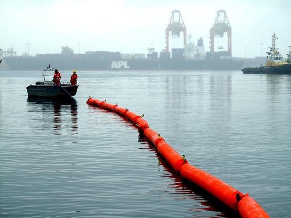 Сибирские ученые разработали новый порошок для очистки рек